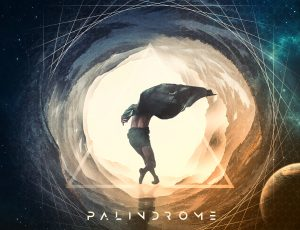 NEW SINGLE PALINDROME !!